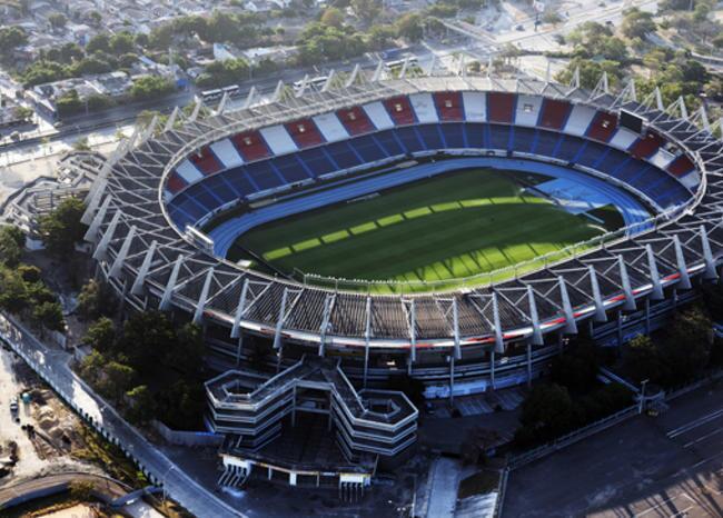 364195_Estadio Metropolitano // Foto: Archivo Alcaldía de Barranquilla