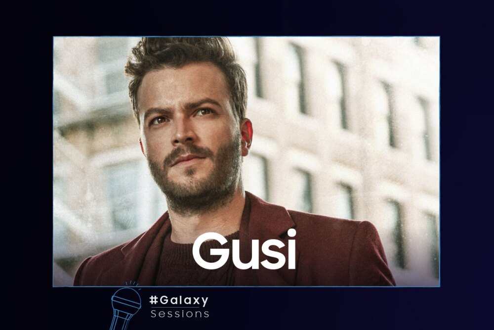 Galaxy Sessions