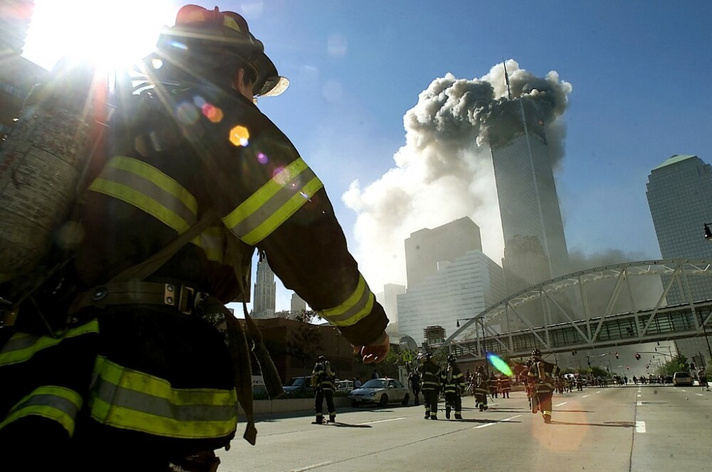 Identificadas otras dos víctimas de atentados del 11 de septiembre contra Torres Gemelas