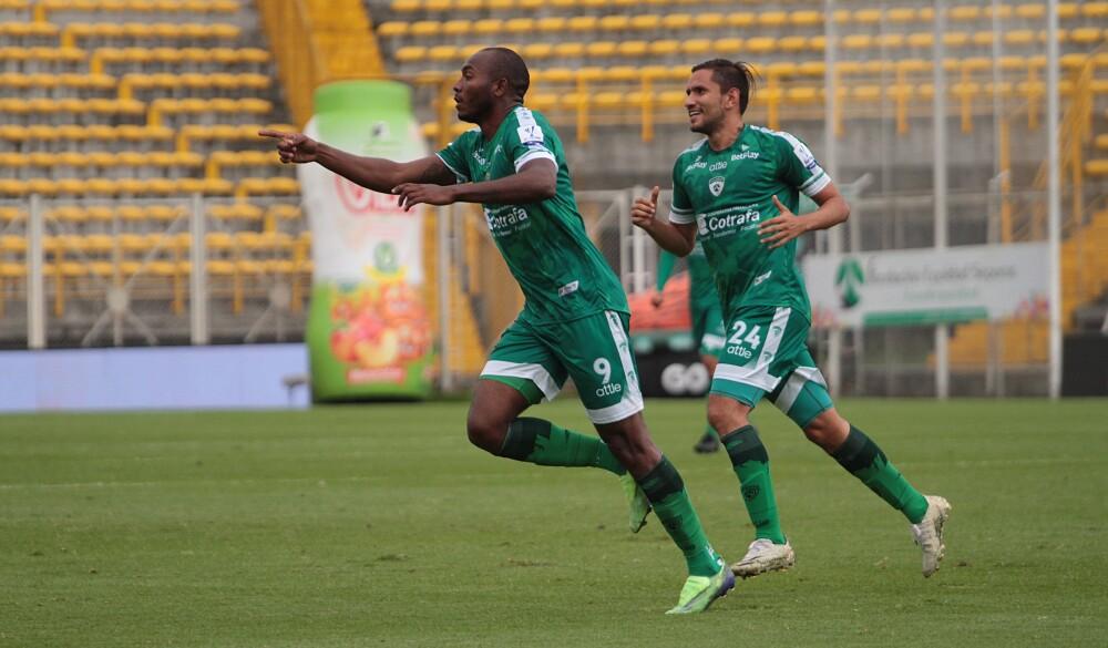 FC Equidad v Envigado