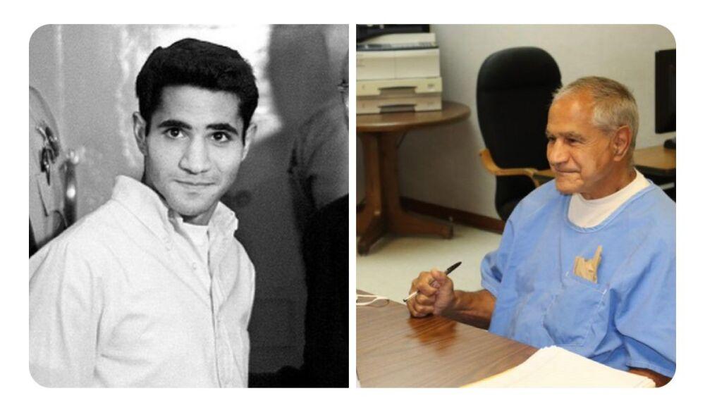 Sirhan Sirhan, sentenciado en 1968 por el asesinato de Robert F. Kennedy.jpeg