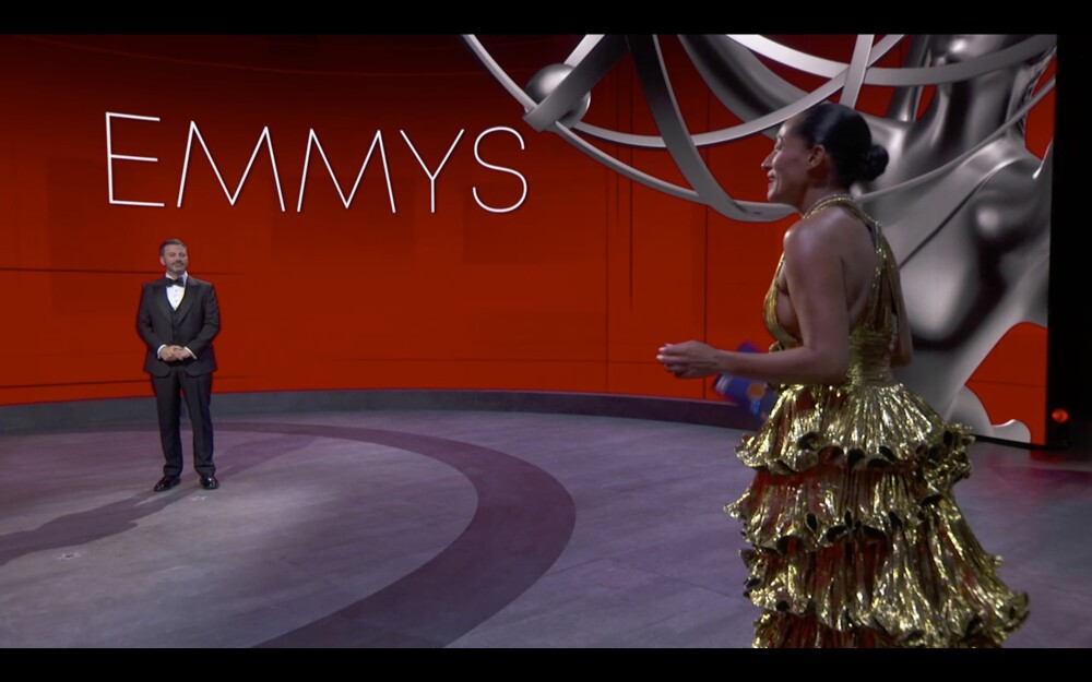 Premios Emmy / Foto: AFP