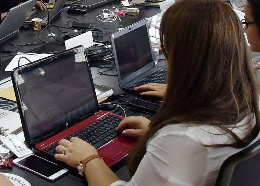 372361_Prácticas universitarias Foto ICBF, imagen de referencia