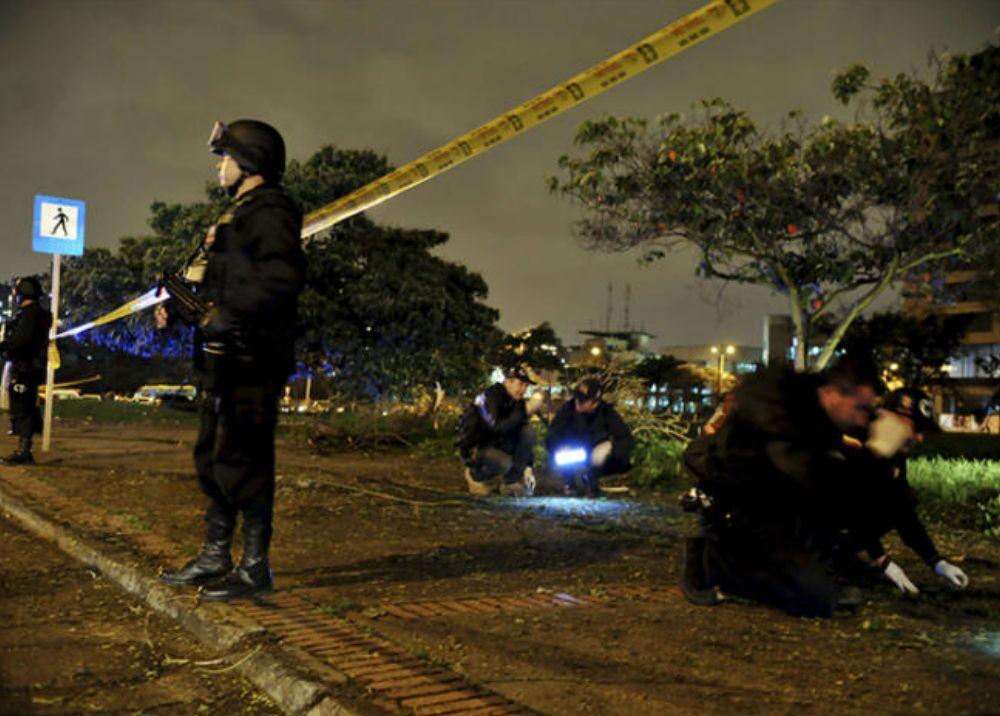 314436_Blu Radio / Homicidio / Foto: Referencia AFP