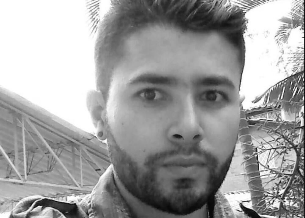Juan David García Naranjo asesinado en San Luis Antioquia Foto Suministrada.jpg