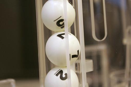 Resultado Lotería