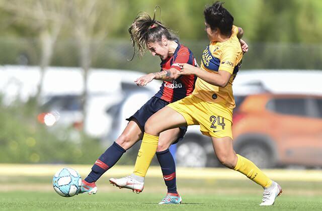 335775_Fútbol femenino en Argentina