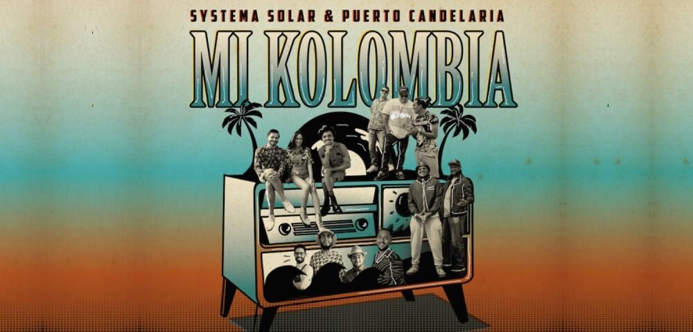 MI KOLOMBIA