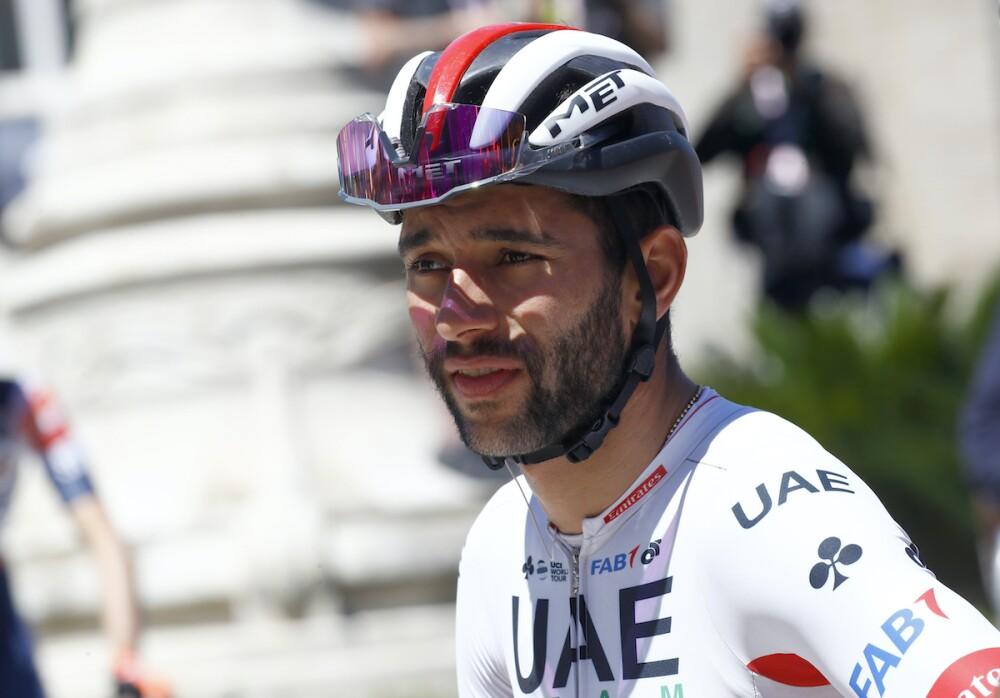 Fernando Gaviria / AFP