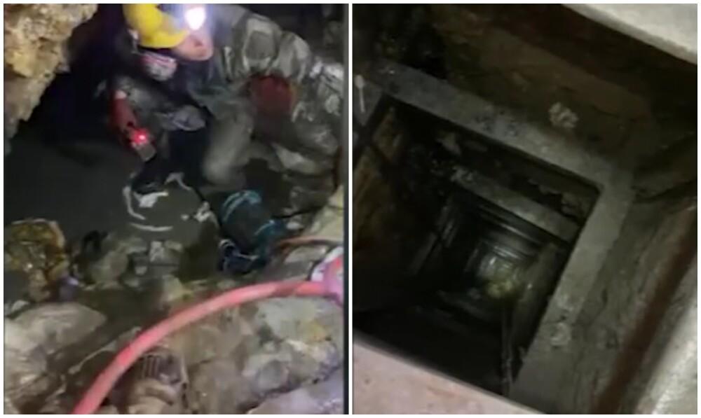 Túneles construídos por el Clan del Golfo para robar oro en minas de Antioquia.jpeg
