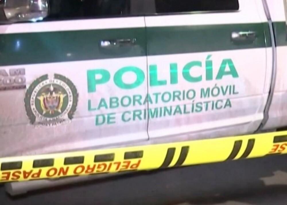369613_Homicidio, referencia / Foto: AFP