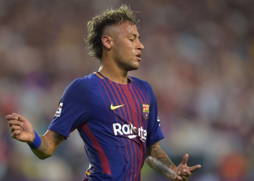 370230_Neymar / AFP