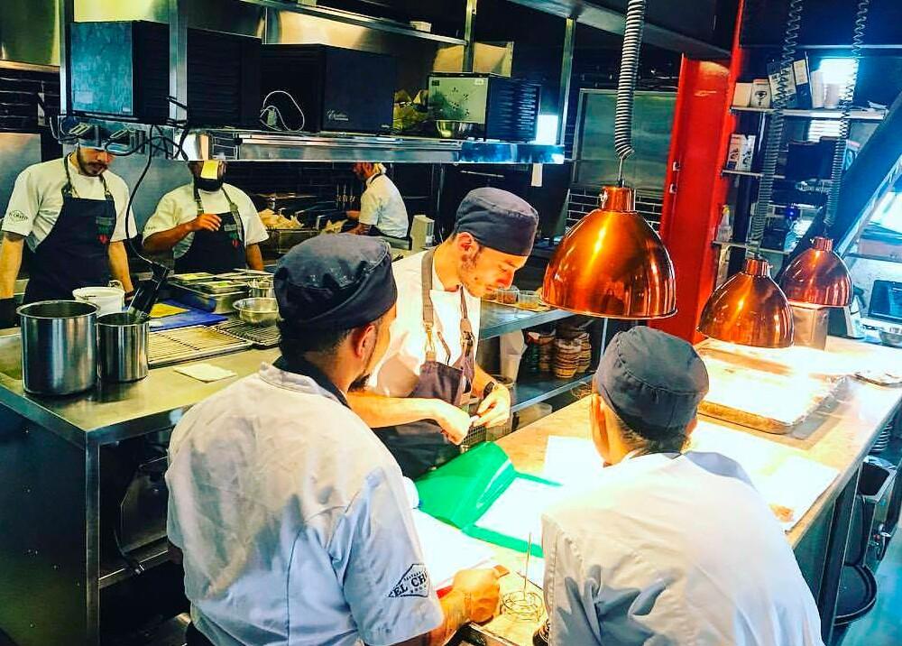 345975_Restaurante El Chato // Foto: Facebook Restaurante El Chato
