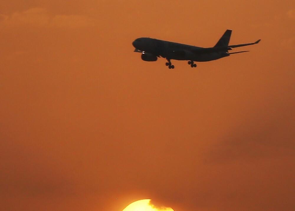 288525_Foto: Avión referencia /AFP