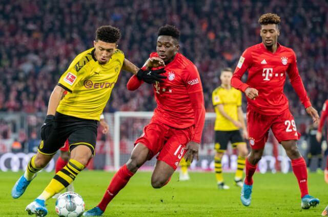336685_Borussia Dortmund vs. Bayern Múnich.