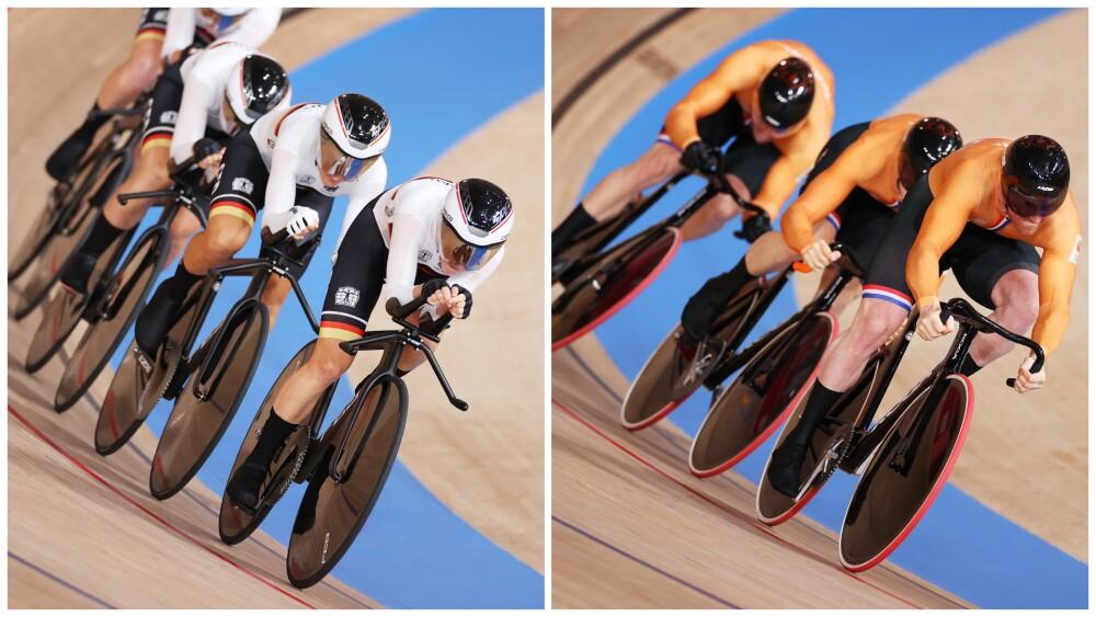 Alemania y Países Bajos, en los Juegos Olímpicos de Tokio 2020