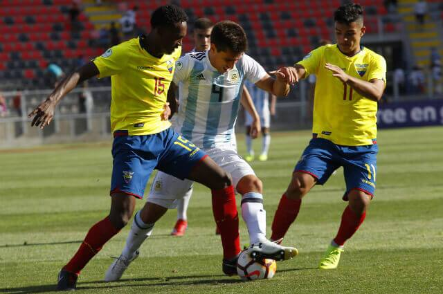 295734_Ecuador vs. Argentina