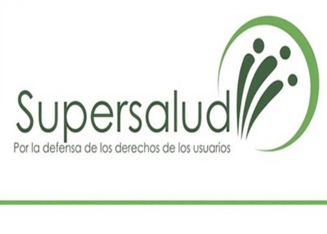 336322_Blu Radio // Superintendencia de Salud - Foto: Supersalud