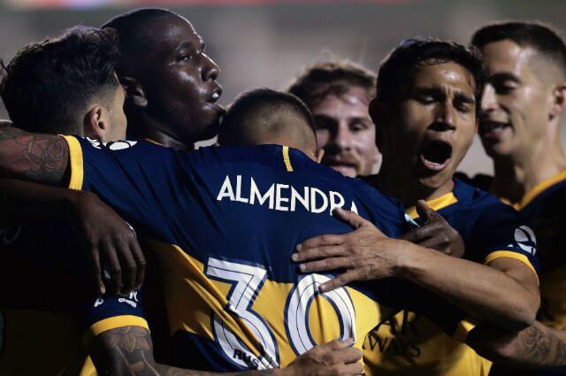 323116_Boca Juniors