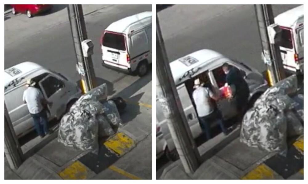 Robo en Bogotá de cargamento de licor.jpg