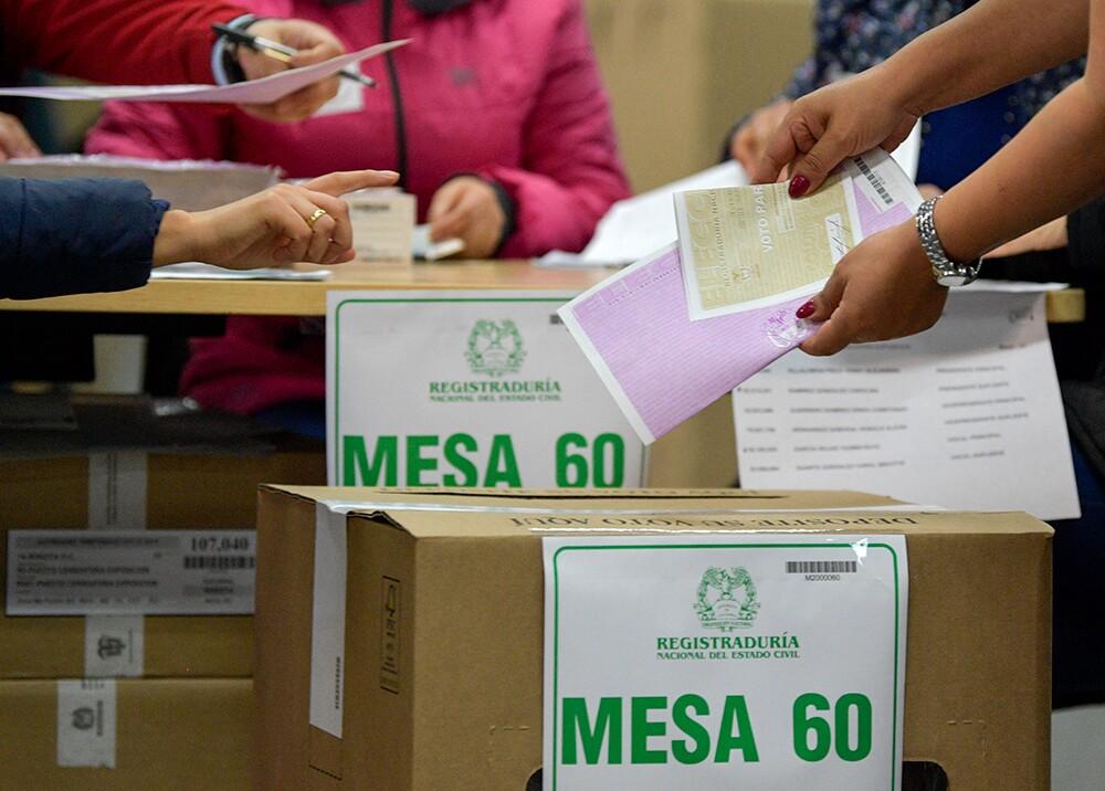 346928_Elecciones 2019 // Foto: AFP