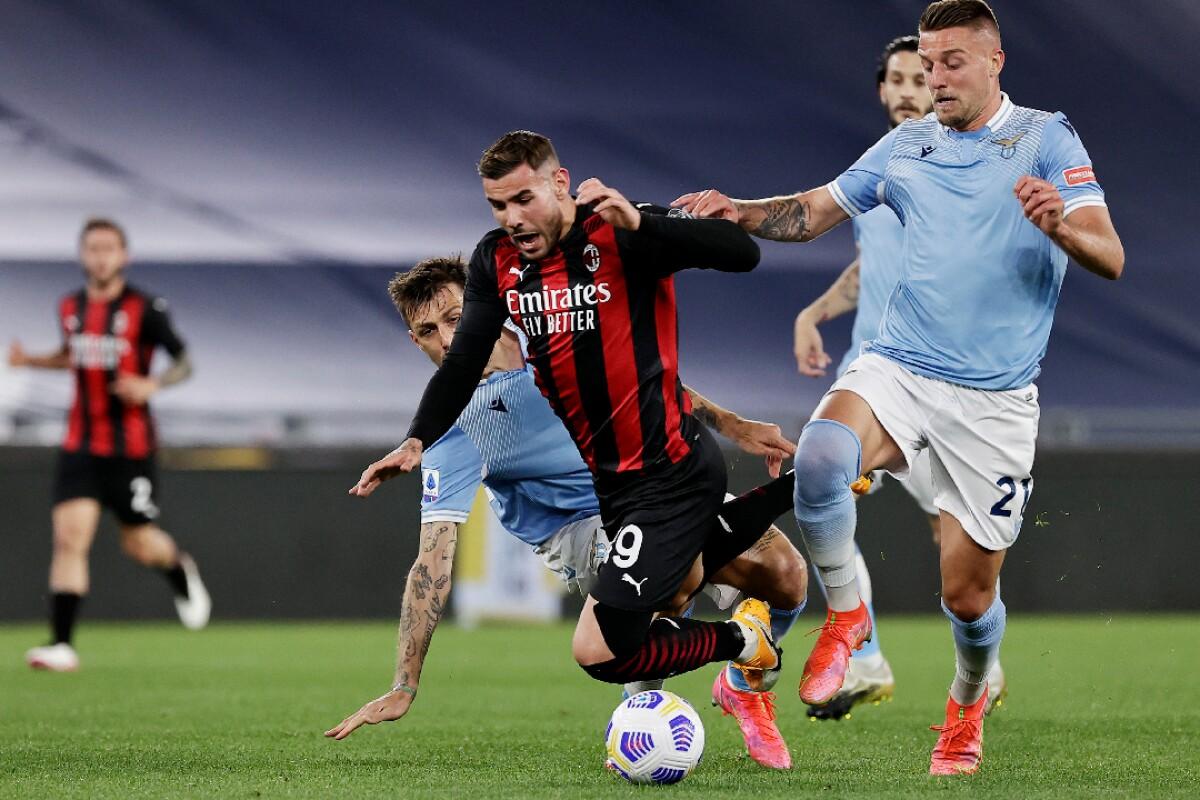 La pelea por los puestos de Champions más apretada que nunca; el Inter ya acaricia el Scudetto