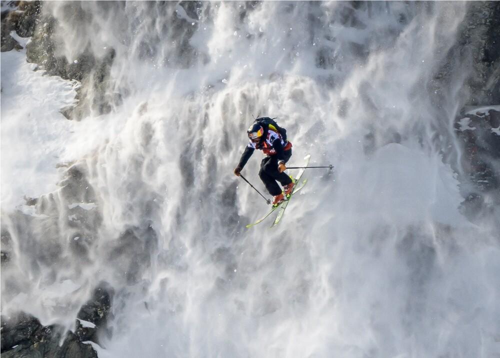 Avalancha de nueve / snowboard referencia AFP.jpg