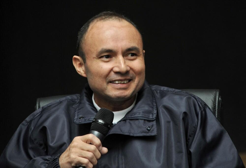César Augusto Lasso. Foto: AFP