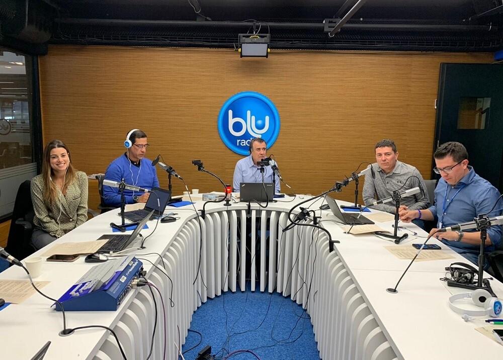 352743_BLU Radio. Blog Deportivo / Foto: BLU Radio