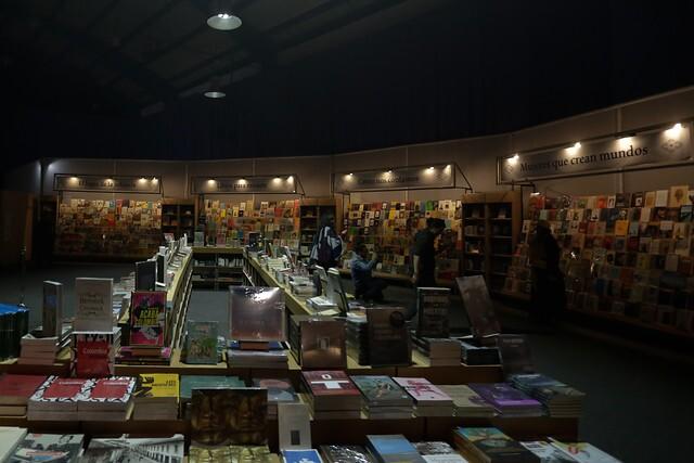 Feria del Libro de Bogotá  se hará del 9 al 23 de agosto