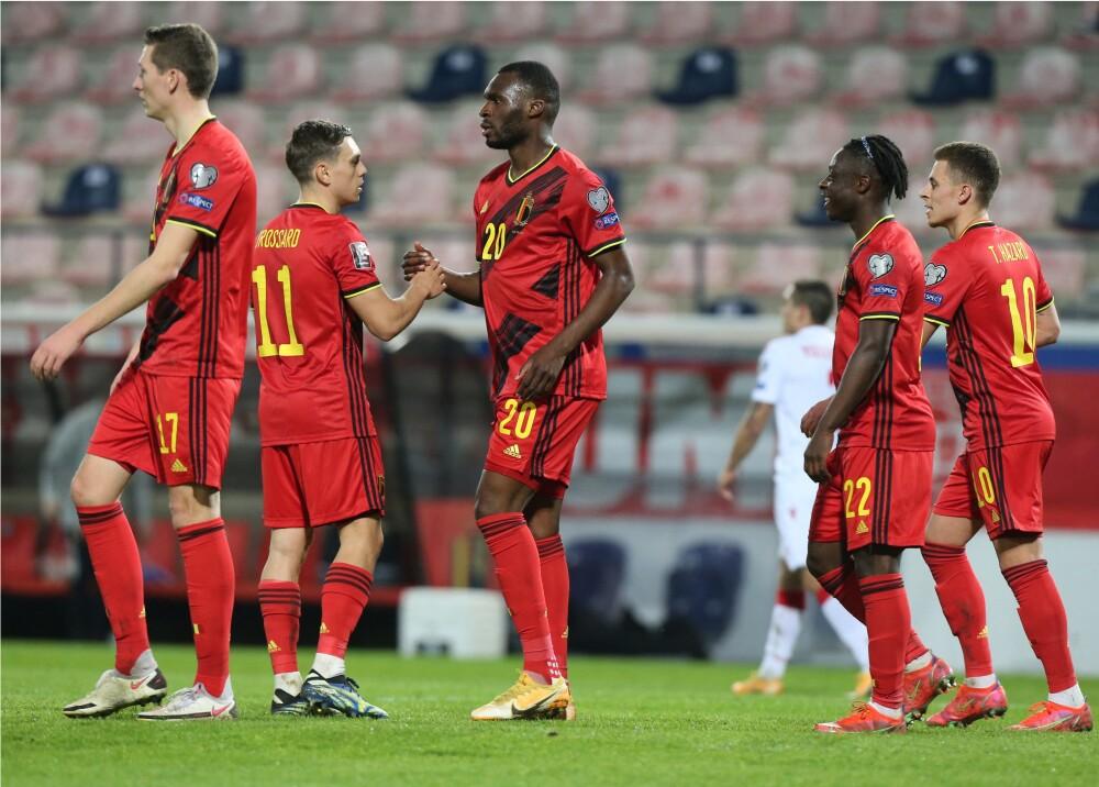 Selección de Bélgica Foto AFP.jpg