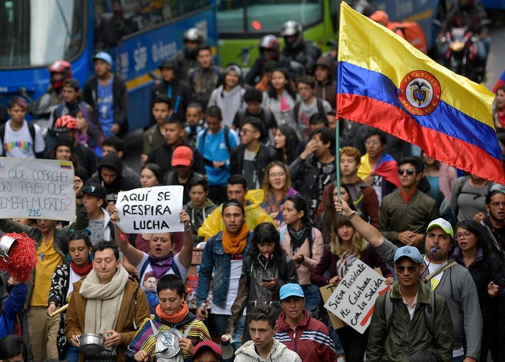 protestas colombia  afp.jpeg