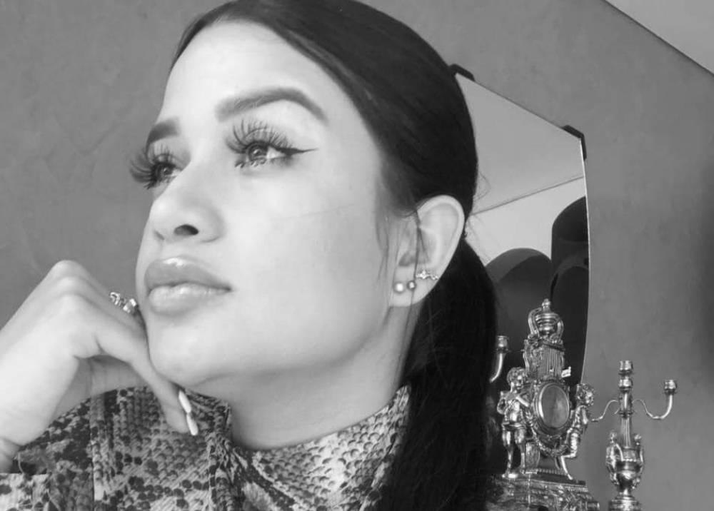 Yuly Daniela Patiña, víctima de feminicidio en Medellín