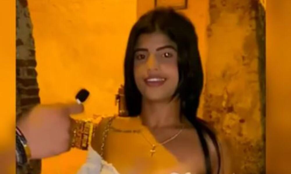 'Valentina Mor', la mujer que imita el acento paisa y se vuelve viral en redes .jpg