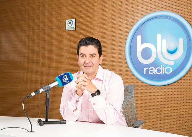 337844_BLU Radio // Néstor Morales // Foto: BLU Radio