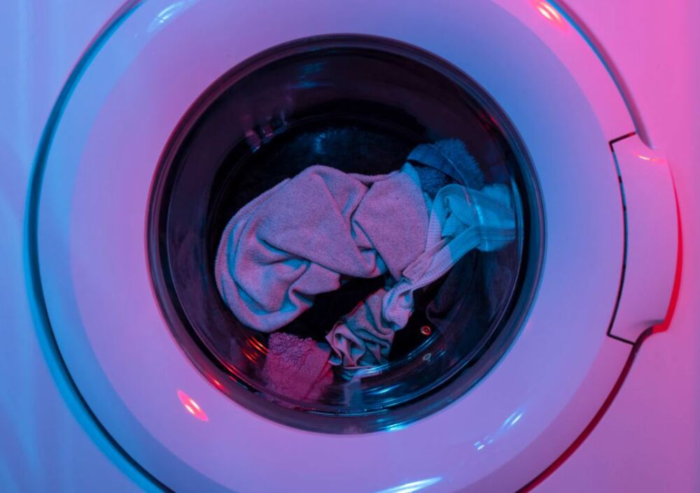 Niño murió tras quedar atrapado en lavadora