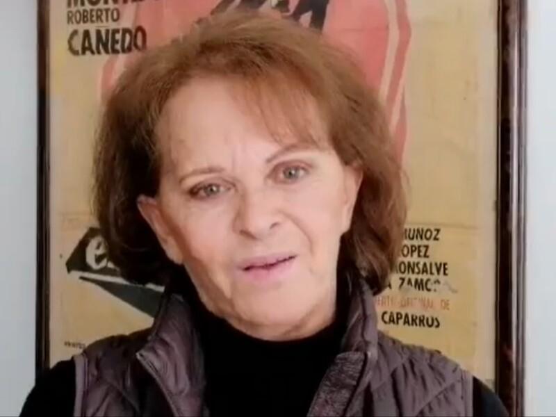 María Eugenia Penagos