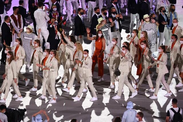Países Bajos en los Juegos Olímpicos