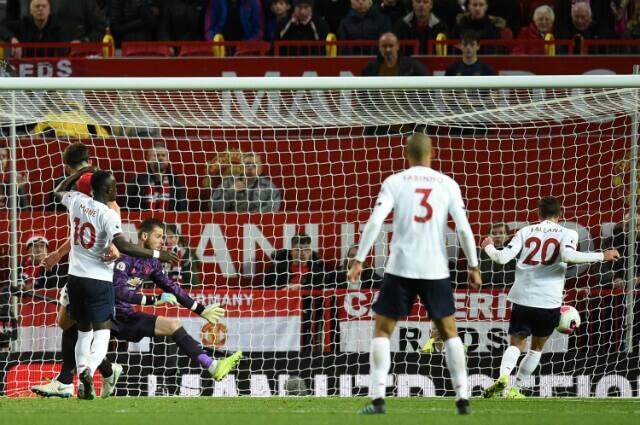 323364_Manchester United vs Liverpool
