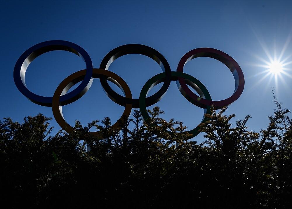 356824_BLU Radio. Juegos Olímpicos / Foto: AFP