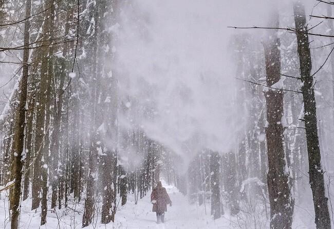invierno rusia