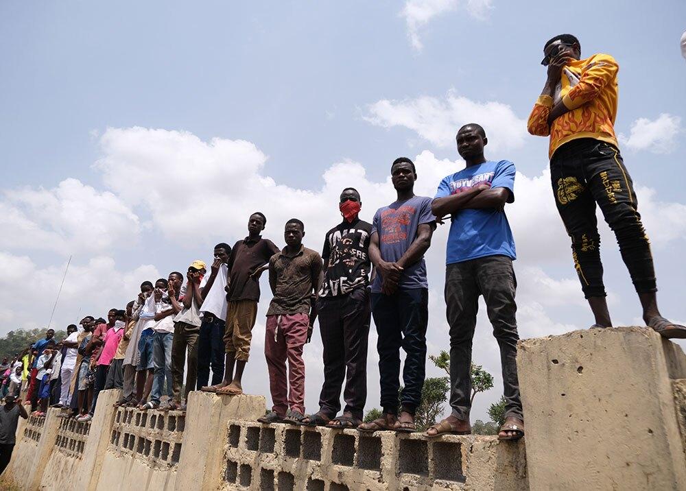 361321_Nigeria - Foto de referencia - AFP