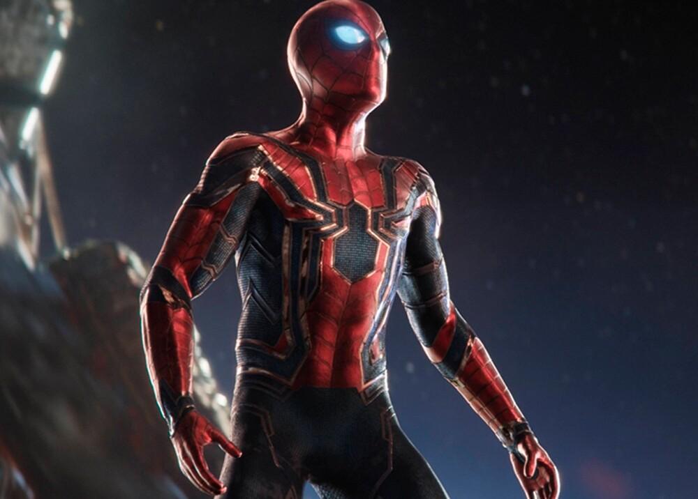 344571_Spider-Man // Foto: cortesía Disney - Sony