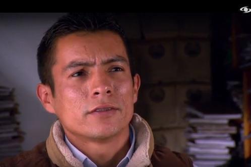 43543_Ex subteniente Raúl Muñoz Linares Foto: Noticias Caracol