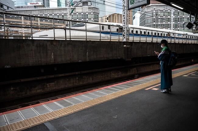 tren rapido japon_afp