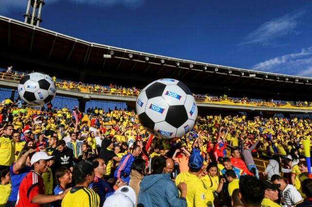 316190_Hinchas Selección Colombia