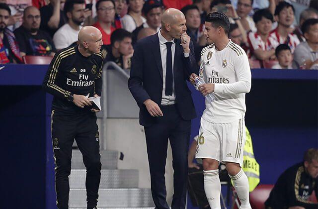 338580_Zinedine Zidane y James Rodríguez