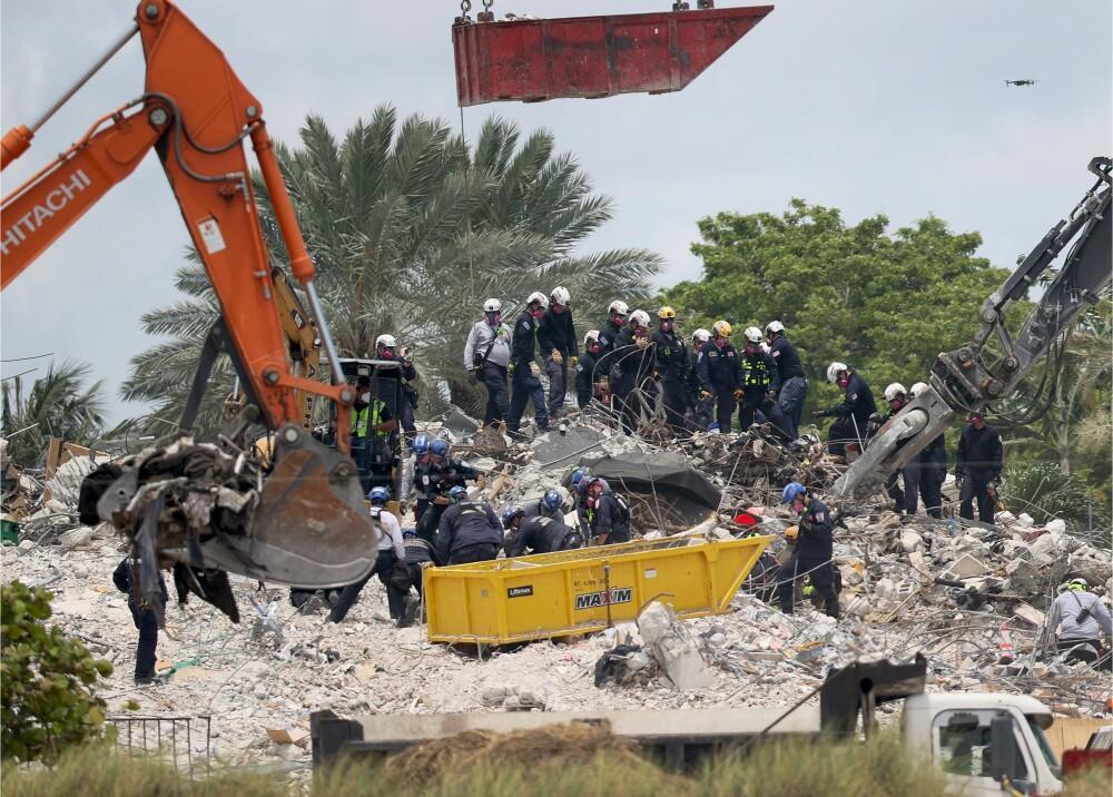 Restos del edificio que colapsó en Miami Foto AFP.jpg