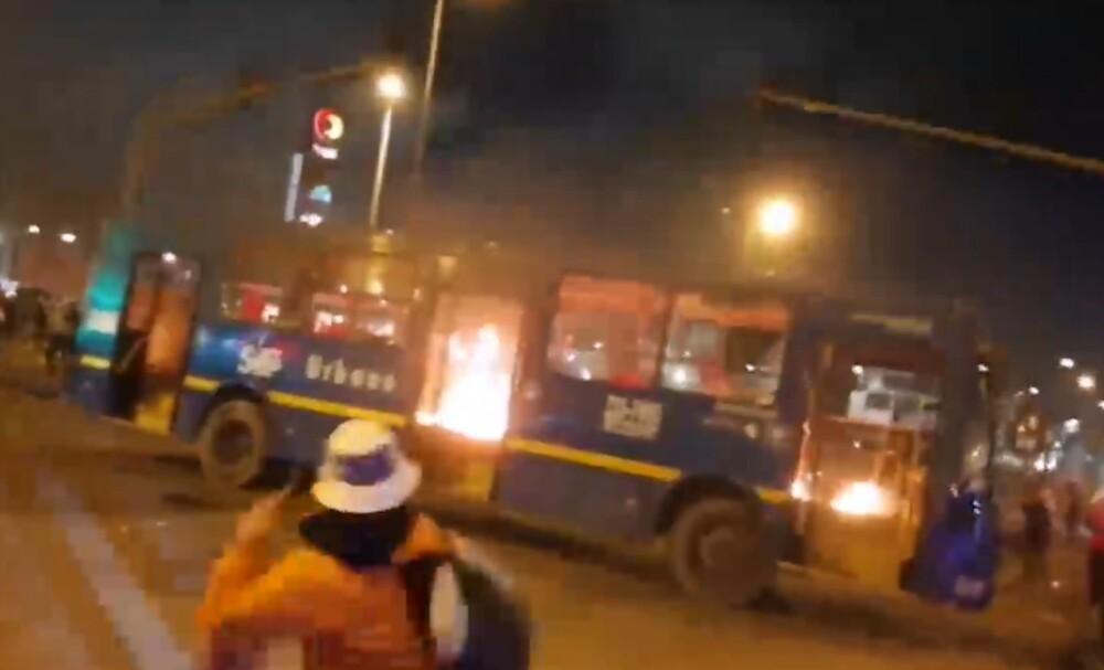 Vandalismo contra TransMilenio.jpeg