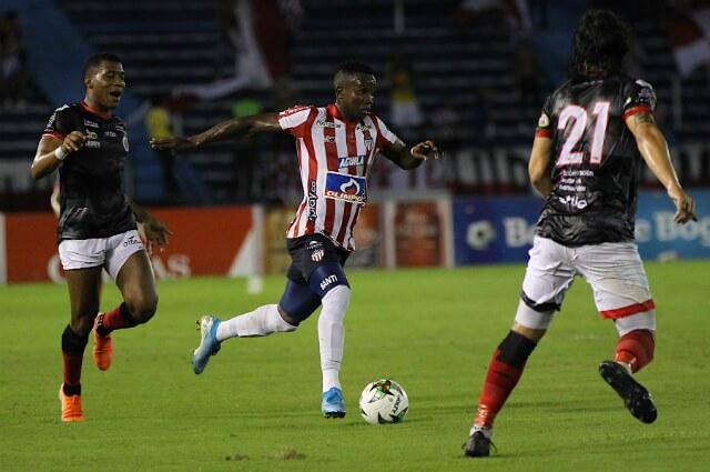 324983_Cúcuta vs Junior